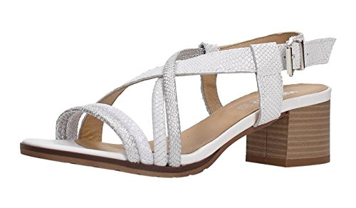 Igi&Co 78391 Sandalo Donna Bianco