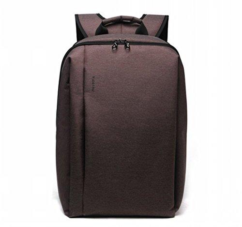 yacn-slim-nylon-laptop-rucksack-leinwand-rucksack-reisen-fur-432-cm-laptop-braun