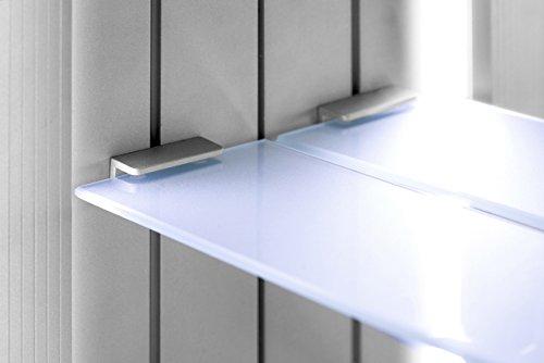 Spiegelschrank mit Batteriebetrieb – 90 cm - 3