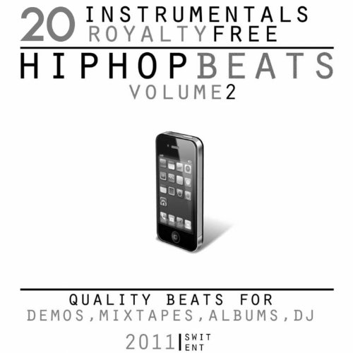 Blunt Musik (Intrumental, Beat, Hip Hop, Rnb, Dirty South, Old School, Freestyle, Rap, 2011)