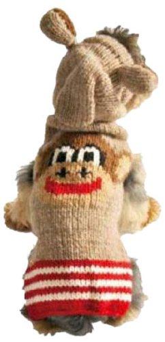 Chilly Dog Kapuzenpullover AFFE