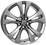 WSP ITALY Alufelgen für Chevrolet,Opel, 19 Zoll 8.0X19 5X115 Et 46 70.2 W2506