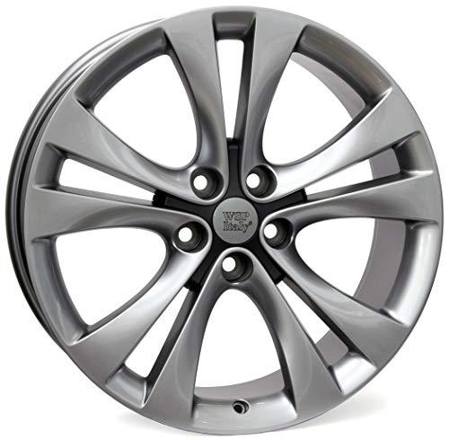 WSP ITALY Alufelgen für Chevrolet,Opel, 18 Zoll 8.0X18 5X115 Et 46 70.2 W2506