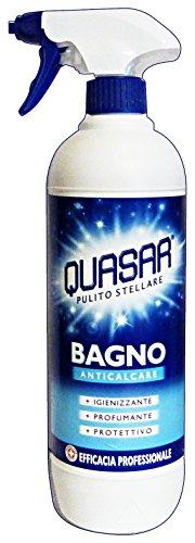 Quasar Bagno Base, Detergente ,650 ML