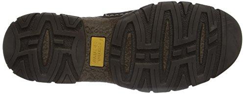 Camel Active Schuhe Herren Halbschuhe Schnürschuhe mocca Bormio Braun (Mocca/Peat)