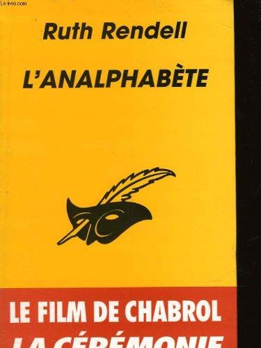 L'analphabete