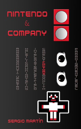 Nintendo & Company eBook: Sergio Martín: Amazon.es: Tienda Kindle