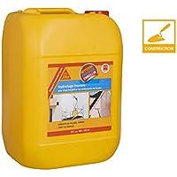 Sikagard Protection Façade, Imperméabilisant, hydrofuge pour façades prêt à l'emploi, 20L, Incolore