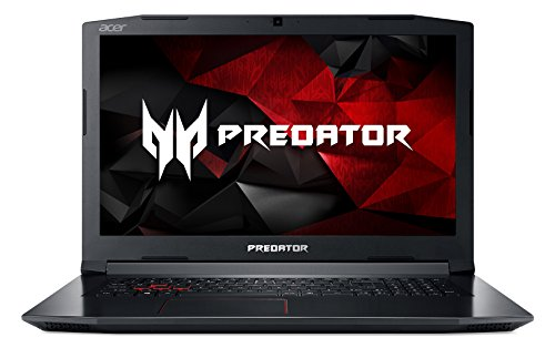 Acer Predator PH317 Gaming