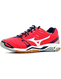 Mizuno Wave Stealth 4 Women's Zapatillas Indoor - SS17