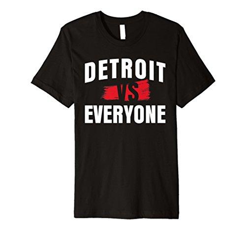 'Detroit VS alle