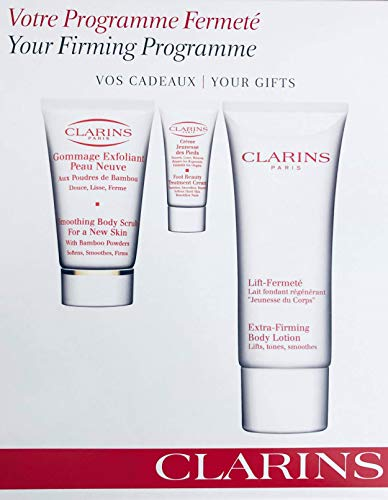 Clarins Skincare Geschenkset - La Body Toning Lotion