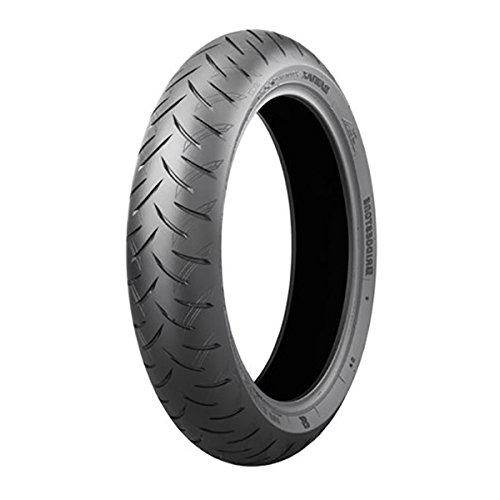Bridgestone SC2 TL - 70/120/70/R15 56H - C/C/70dB - Pneus d'été (moto)