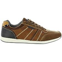 Zapatos de Hombre LOIS JEANS 84418 43 Camel