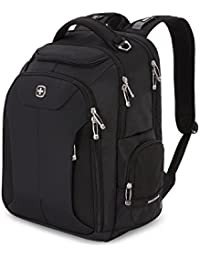 0649622dd7b3 Swiss Gear Business Pro 28 litres Black Laptop Backpack