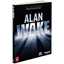 Alan Wake: Official Survival Guide