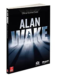 Alan Wake Official Survival Guide (Prima Official Game Guides)