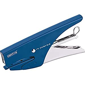 Centra P21 - 623686 cucitrice, colore: Blu