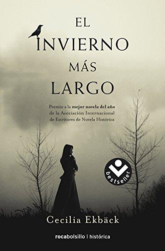 El invierno más largo (Best seller / Thriller)