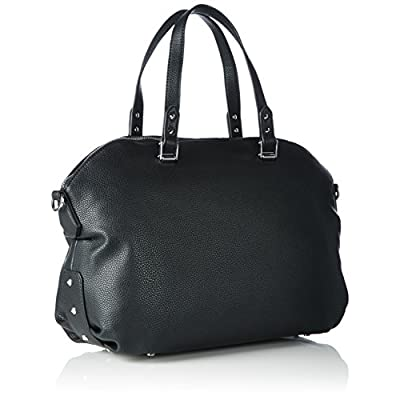 Liu Jo Women's Lucciola Boston Bag Bowling Bags - bowling-handbags, fashion-bags