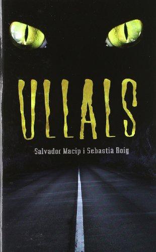 Ullals (La Galera jove) por Salvador Macip