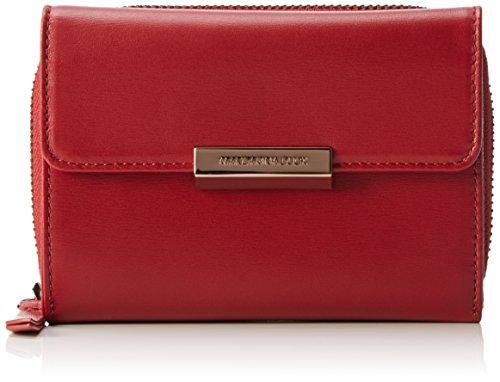 mandarina-duck-damen-hera-20-portafoglio-geldborsen-rot-red-206-13x10x3-cm
