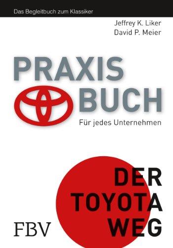 Der Toyota Weg Praxisbuch thumbnail