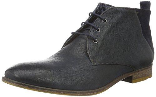 LLOYD Herren Guy Desert Boots Blau (ocean 9)