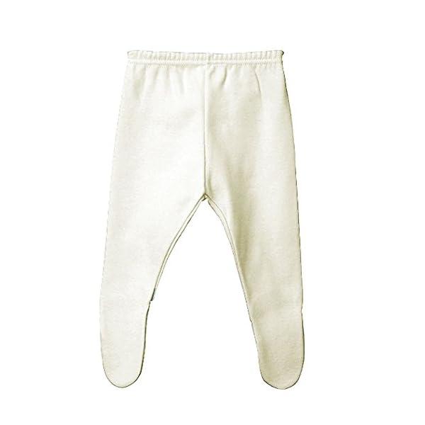 Pantalón Polaina Calmaro 1-6 Meses 4