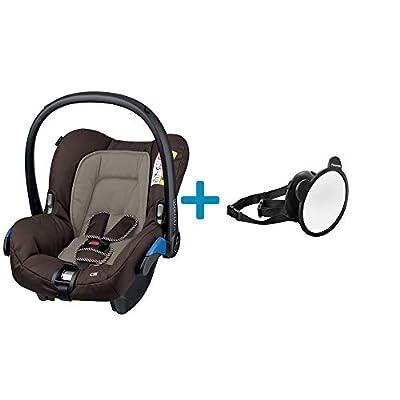 Maxi-Cosi Citi Babyschale, federleichter Gruppe 0+ Kindersitz