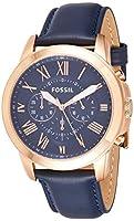 Fossil Grant - Reloj de Fossil