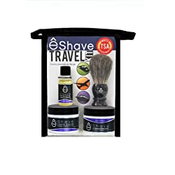 shave TSA travel Kit de...