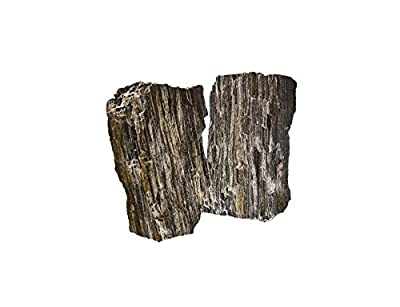 Aquadeco PS 041-S Glimmer Wood Rock (stück)
