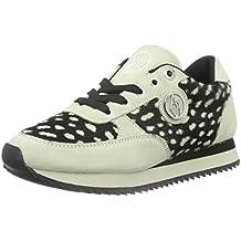 Armani 9250146a442 - Zapatillas de Entrenamiento Mujer