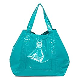 Sundek Borsa Mare, Tiffany Bag, AW321ABP1200, Blue Island 070