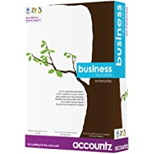 Business Accountz Enterprise (PC/Mac/Linux)