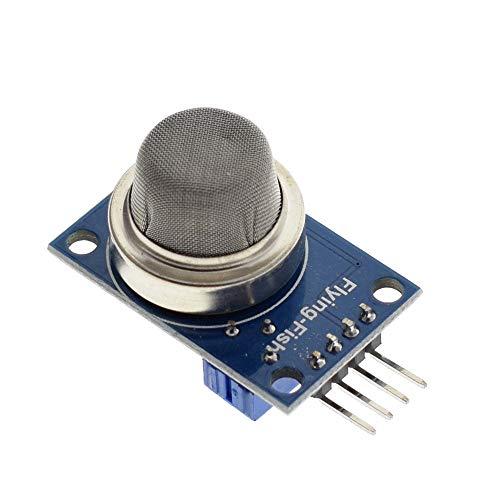 DC 5 V MQR9 Brennbarer Gasdetektor Kohlenmonoxid CO Sensor Modul für Arduino -