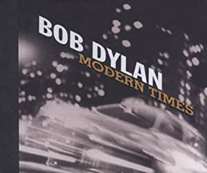 Modern Times (Limited Deluxe Edition / CD+DVD)