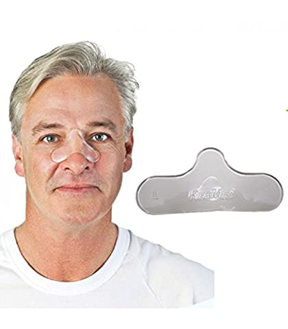 OxyStore - ResMed Gecko Pad Nasal - Accessoire - S (small)