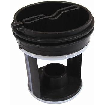 First4Spares Filtro per pompa di scarico per lavatrici Hotpoint, Ariston e modelli recenti