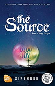 The Source - Power Of Happy Thoughts (Latest Edition) (English)