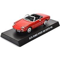 Générique Alfa Romeo Spider 1600 Duetto 1967 1/43 ...