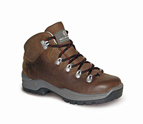 Scarpa Terra Kid brown