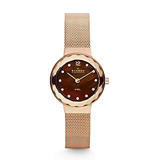 Skagen Women's Watch 456SRR1 (B009B0AGGS)   Amazon price tracker / tracking, Amazon price history charts, Amazon price watches, Amazon price drop alerts