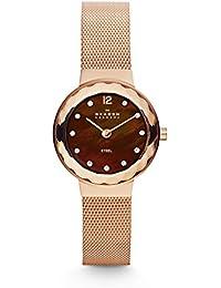Skagen Damen-Uhren 456SRR1