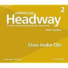 American Headway 2 Class CD (3) 3Ed