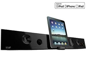 thomson sb200i barre de son 2 1 150 w optique audio hifi. Black Bedroom Furniture Sets. Home Design Ideas
