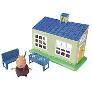 Giochi Preziosi - Peppa Pig, The School of Madame Gazelle