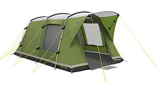 Preisvergleich Produktbild Outwell Birdland 3Jazz Tunnel Tent Green–Zelt (16.3kg)