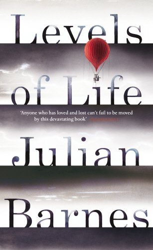 Levels of Life por Julian Barnes